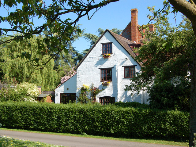 Brookside cottage broadwell andy f cc by sa 2 0 for Brookside cottages