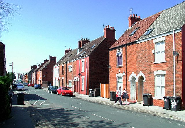 Franklin Street, Hull
