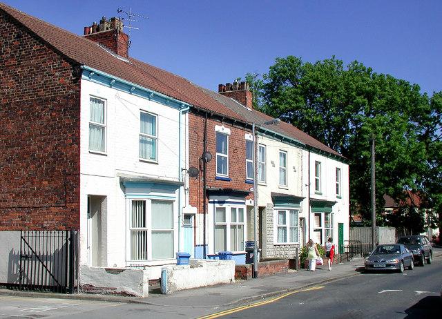 Morrill Street, Hull