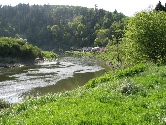 Tintern and Barbadoes Hill