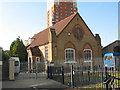 TQ3677 : New Testament church, Bawtree Road, Deptford by Stephen Craven