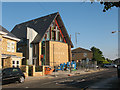 TQ4077 : Sunfields Methodist Church - complete by Stephen Craven
