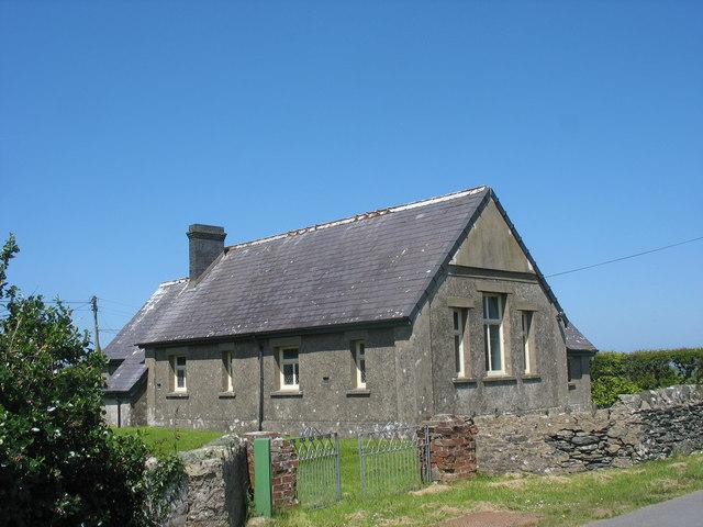 Capel Penygarnedd, Rhosgoch