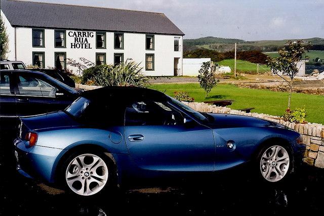 Ireland Rental Car Insurance Mastercard