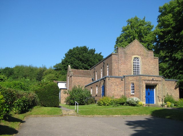 Kings Langley Methodist Church