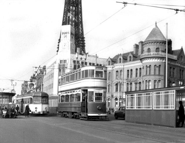 Clifton Hotel Blackpool