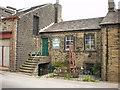 "SE0319 : ""Jim Cooper"" Pottery, Oldham Road by Alexander P Kapp"