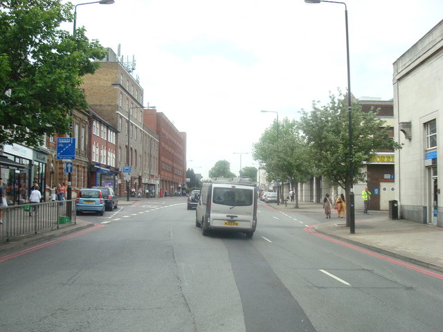 Grove Road, Sutton, Surrey