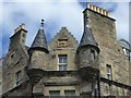 NT2673 : Victorian Scots Baronial, St Mary's Street by kim traynor
