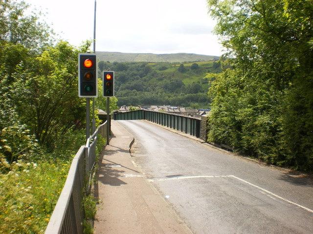 Hallroyd Road
