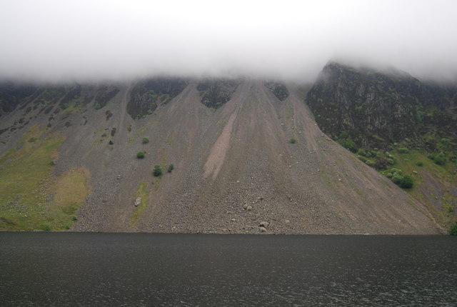 The Screes, Wast Water