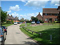 TQ3436 : Medway, Turners Hill, West Sussex by Stacey Harris