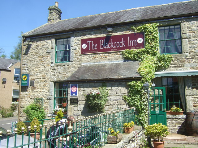 The Blackcock Inn