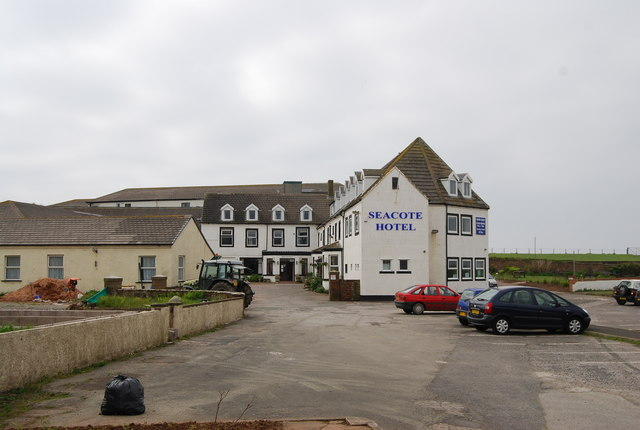 The Seacote Hotel St Bees