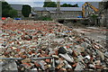 SS9082 : A sea of broken bricks : Week 23