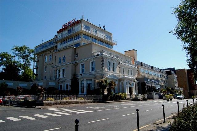 Regency Hotel Dublin