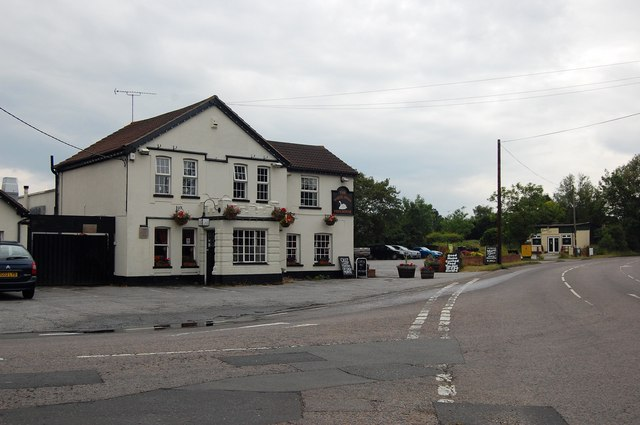 The White Swan, Bicknacre
