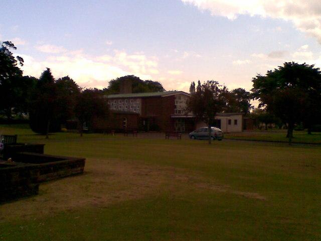 Falkirk Crematorium
