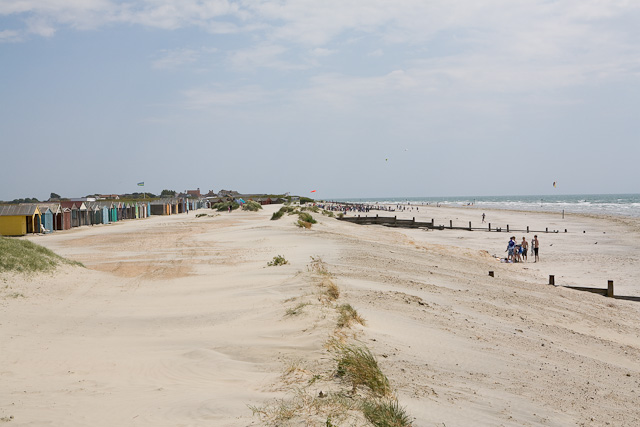 West Wittering Beach Cafe