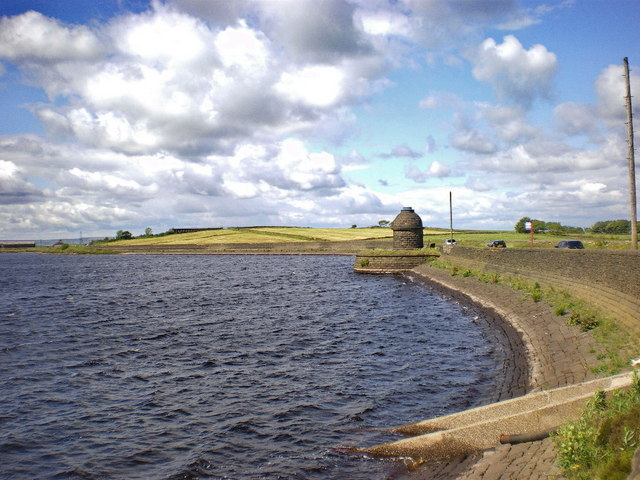 Ringstone Edge Reservoir