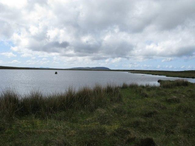 Loch Bacabhat