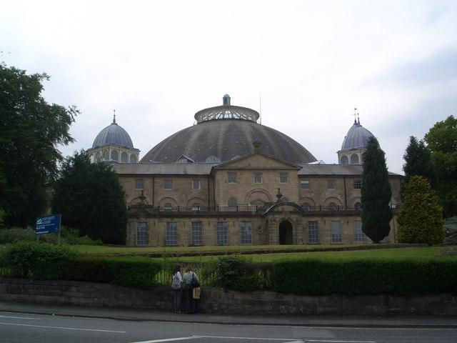 Devonshire Royal Hospital