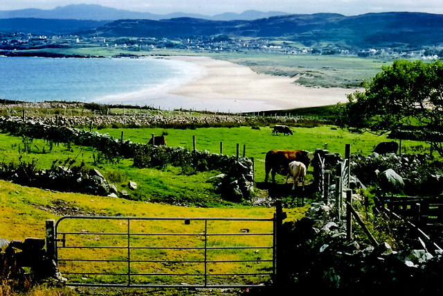 Dunfanaghy Ireland  city images : ... bay dunfanaghy near to muntermellan and dunfanaghy donegal ireland