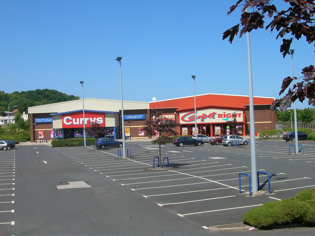 Retail Units, Outskirts of Scarborough