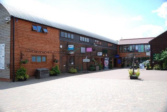 Essex Craft Shops