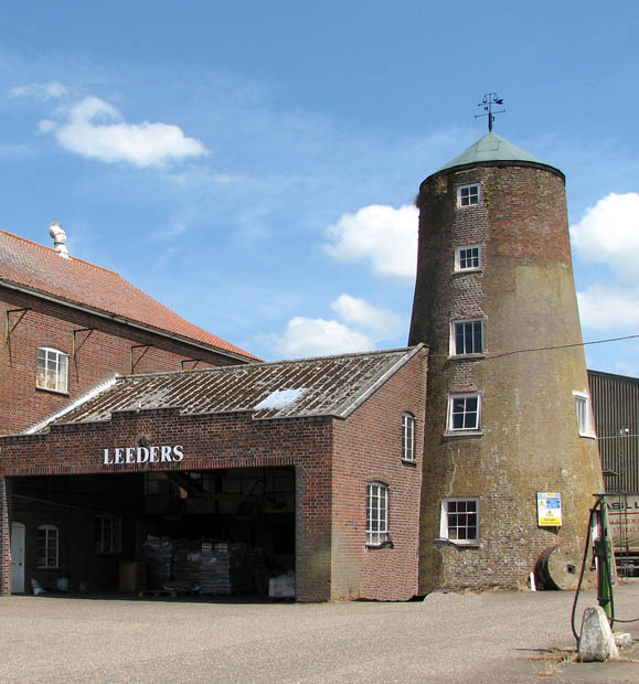 St Michael's Mill