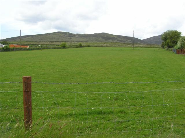 Connaghkinnego Townland