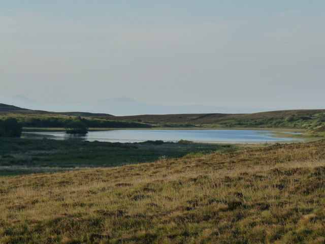 Loch Staoisha - Isle of Islay
