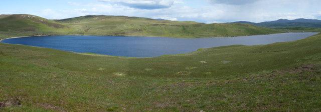 Loch Cam - Isle of Islay