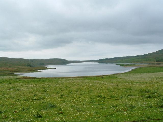 Loch Finlaggan - Islay
