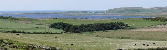 Loch Gorm - Isle of Islay