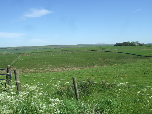 Manor Farm on Hexside Hill