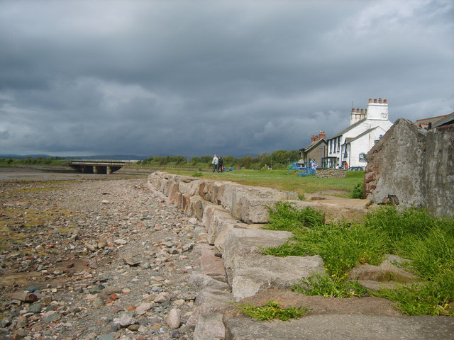 Ravenglass