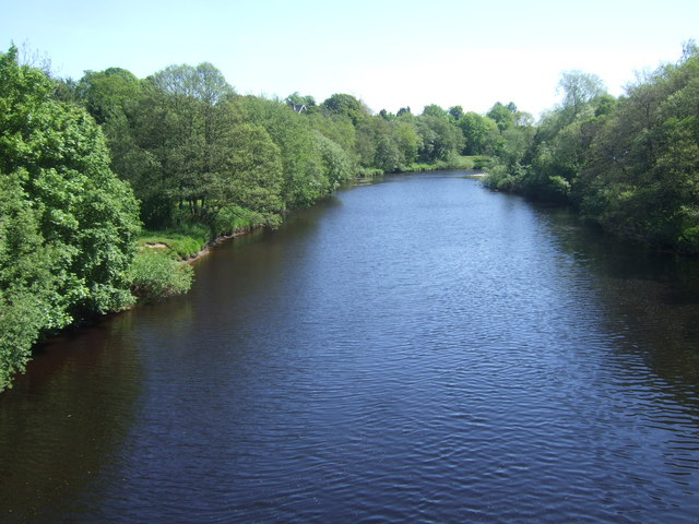 River North Tyne