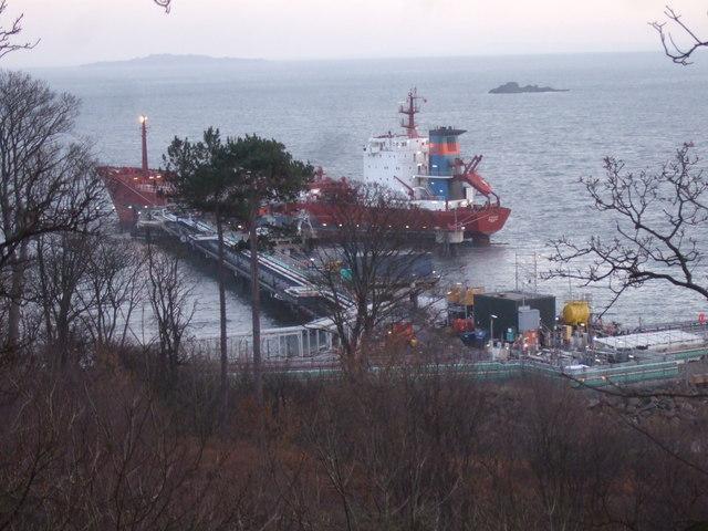 Braefoot Bay