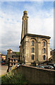 TQ1878 : Kew Bridge Steam Museum by Chris Allen
