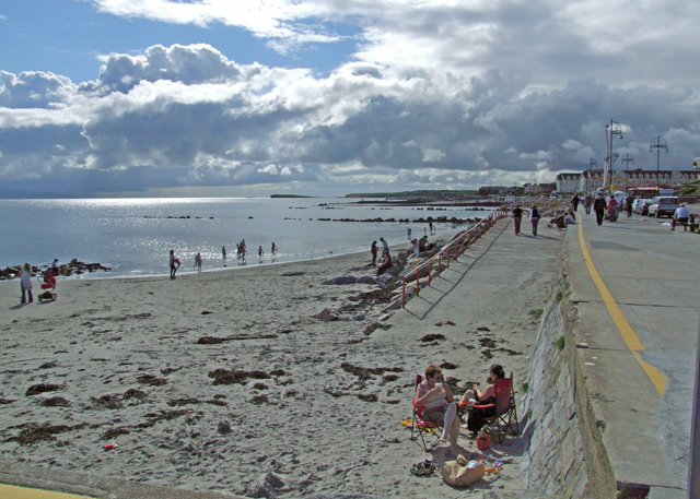 Aran Islands Beaches