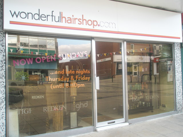 Wonderful Hair Shop Waterlooville Address 3