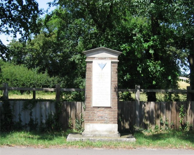 386th B.G.(M), 9th Air Force USAAF Memorial, Easton Lodge/Great Dunmow, Essex