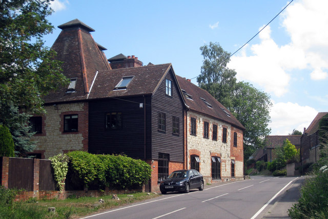 Inwood Kilns, The Street, Binsted, Hampshire