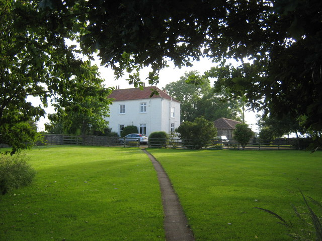 hall farm archdeacon newton