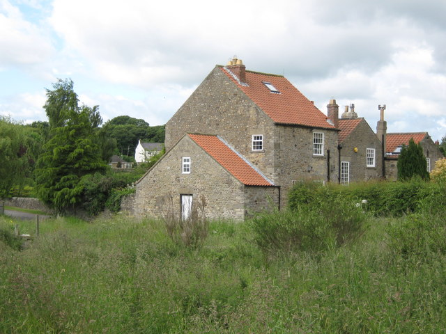 Mill House, High Coniscliffe