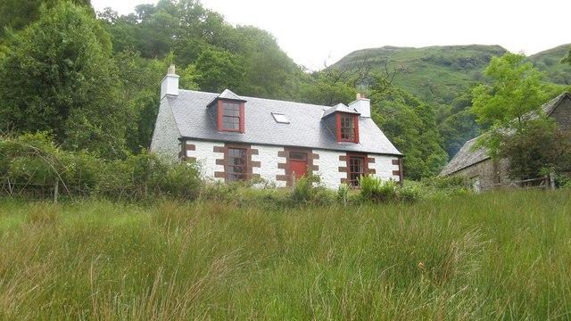 Cailness Cottage