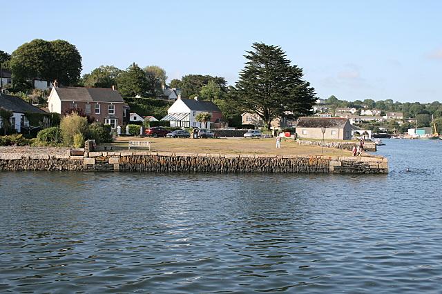 Point Quay