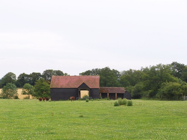 Scott's Barn
