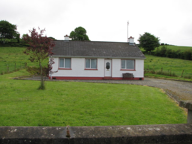 small bungalow labadoo c willie duffin geograph